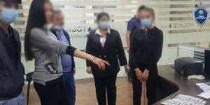 Несовершеннолетняя шантажистка угрожала интимной перепиской самаркандцу