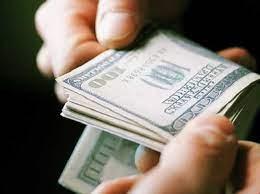 Начальник отдела народного образования пойман на 900-долларовой взятке в Андижане