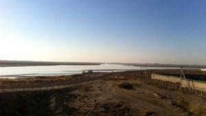 Афганистан впятеро увеличит отбор воды из Амударьи