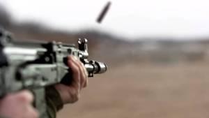 Американский бронежилет не устоял перед российским АК-12