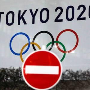 Японские врачи требуют отмены Олимпиады из-за коронавируса