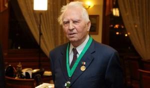 101-летнего Егора Лигачева похоронят на Троекуровском кладбище
