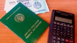 Депутаты «Миллий тикланиш» призвали изменить начисление пенсий узбекистанцам