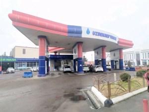 В Узбекистане бензин подхватил эстафету подорожания от растительного масла