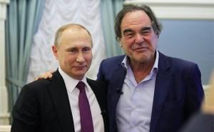 Оливер Стоун поведал о затяжной кампании США против России
