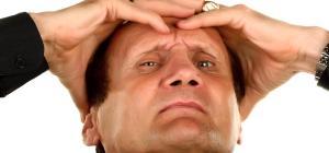 Какие симптомы укажут на гипертонический криз