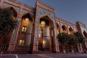 Гульнару Каримовой лишили отеля «Ичан калъа» в Ташкенте
