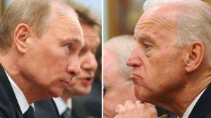 Москва не обольщается встречей Путина и Байдена