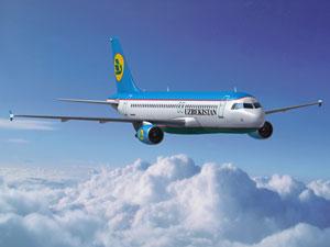 С 10 июня Узбекистан и Россия запускают два новых рейса по вторникам и четвергам
