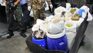 Депутат организовал наркотрафик из Таджикистана через Киргизию