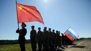 Американский полковник оценил шансы НАТО в войне с РФ и Китаем