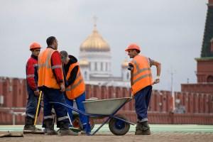 Федерация мигрантов России раскритиковала предложение снизить поток иностранцев