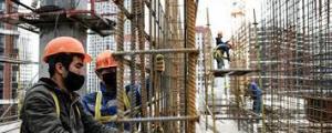 Россия упрощает въезд гастарбайтерам – строителям стадионов