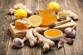 Простые и полезные продукты растворят тромбы в крови