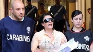 Арестована глава самого жестокого мафиозного клана - 70-летняя итальянка