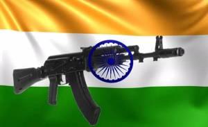 Индия в срочном порядке переходит на новые автоматы России