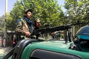 Российский посол: при талибах в Кабуле больше порядка