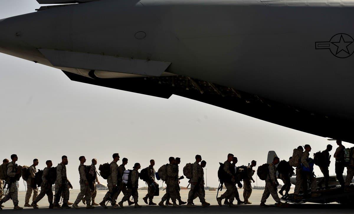 Россия не ведет закулисных переговоров с США о размещении их войск в Средней Азии-МИД