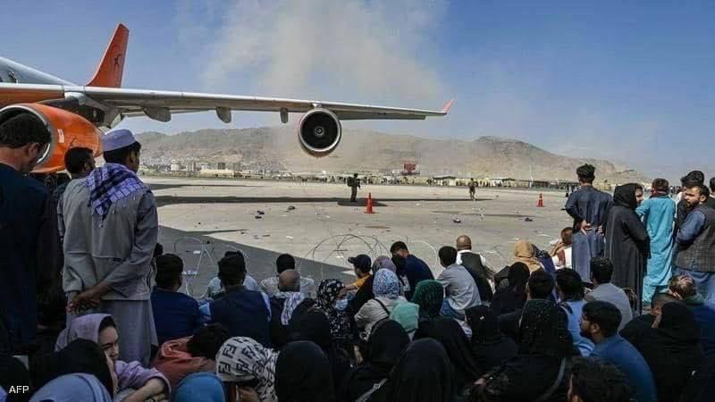 Смертник атаковал Кабульский аэропорт