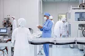 Разлив вакцины «Спутник V» стартует в Узбекистане