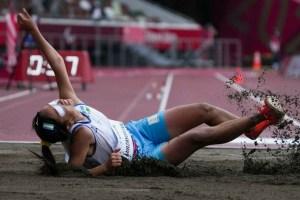 Узбекистанка завоевала серебро Паралимпиады в Токио-2020