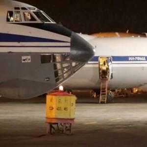 Путин готовит вывоз более 500 россиян и узбекистанцев из Афганистана