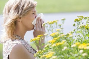 allergies environmental impacts of vestibular disorders