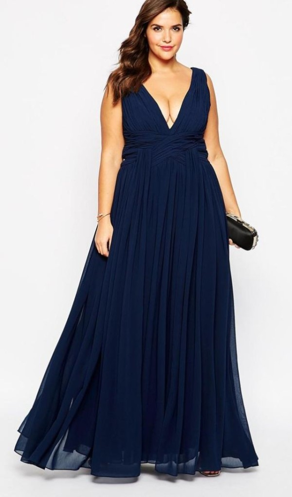 c9056c421c vestidos para gorditas maduras