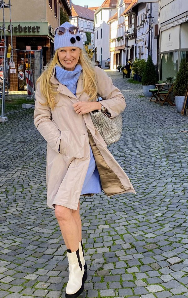 Die Outfit-Inspiration