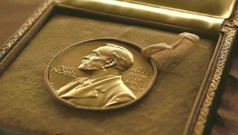 Нобелевская премия -престижная премия, вручаемая ежегодно