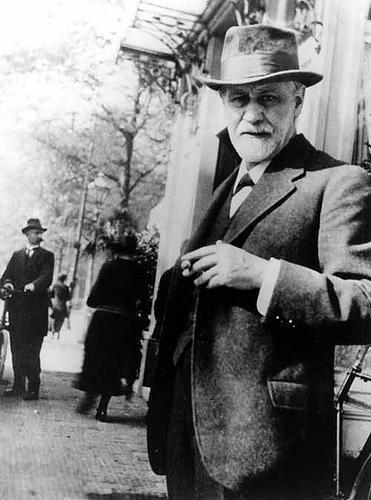 Одним из самых известных лауреатов премии Гёте стал психоаналитик Зигмунд Фрейд