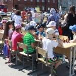 При поддержке СИБУР в Тобольске прошел второй «Фестиваль соседей»