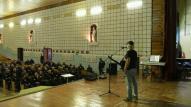 Концерты в исправительных колониях