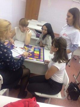 В октябре в Тюменской области стартует чемпионат по финансовой игре «Денежный поток» среди молодежи