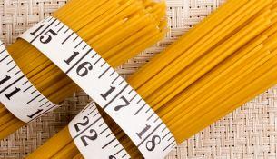 Dieting Pasta