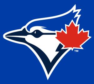"Логотип """"Торонто Блю Джейс"" Фото: wikipedia.com"