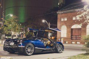 """Фото со страницы Canadian International Auto Show в """"Фейсбуке"""""""