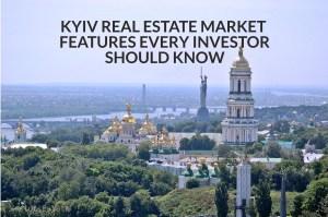 Kyiv city panorama