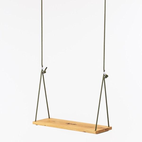 Skyrider Modell Bullerbü Holzschaukel