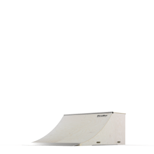 Quarter Ramp von ShredBox Skateramps