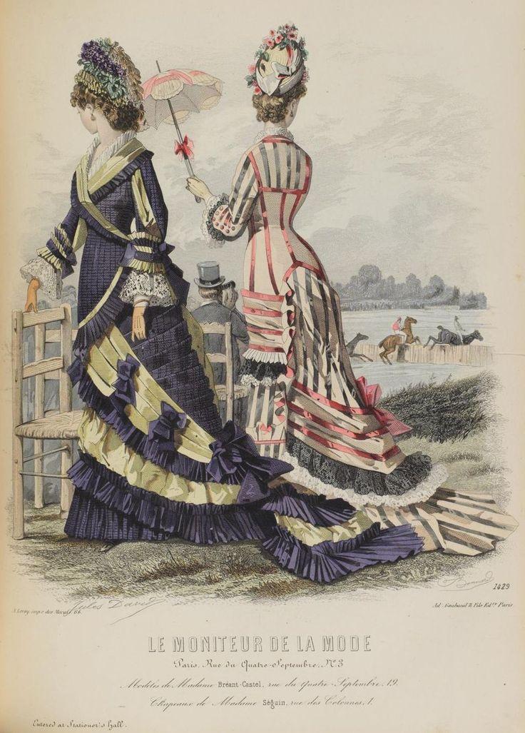 Nomenclatura del traje y la moda FALDA BARRENDERA