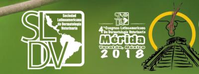 4° Congresso Latinoamericano de Dermatologia Veterinária da SLDV