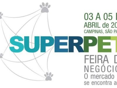 Feira Super Pet – ECC Science – NOR Science