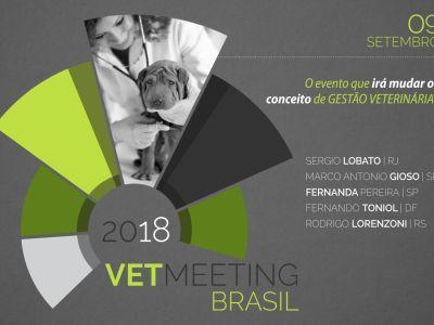 Vet Meeting Brasil
