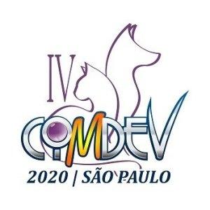 Comdev 2020 - Congresso Medvep Internacional de Dermatologia Veterinária - De 23 a 25 de Julho de 2020 em São Paulo / SP