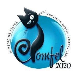 Comfel 2020 - Congresso Medvep Internacional de Medicina Felina - De 12 A 14 de Novembro de 2020 em Campinas / SP