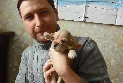 в каком возрасте забирать щенка