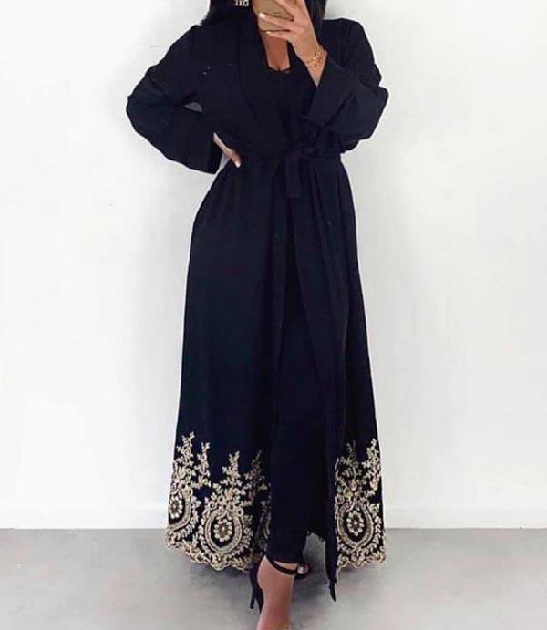 Vêtement pour femme à Toulouse et le kimono