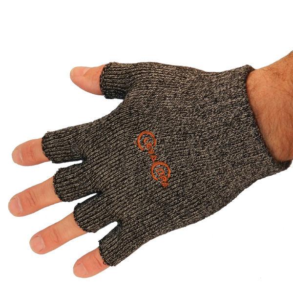 Fingerless Gloves V5