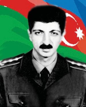 Çingiz Babayev